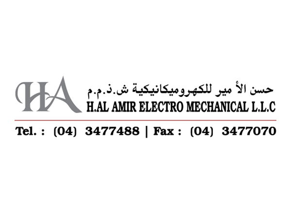 h al amir electro mechanical