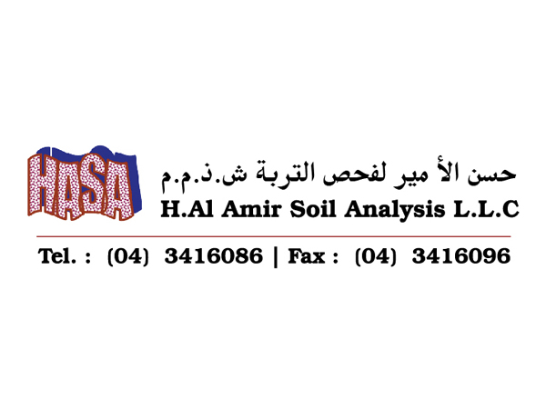 A.Al Amir Soil Analysis L.L.C