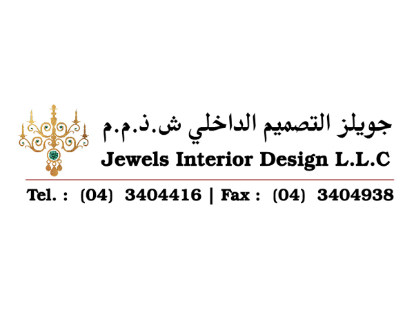Jewels Interior Design L.L.C
